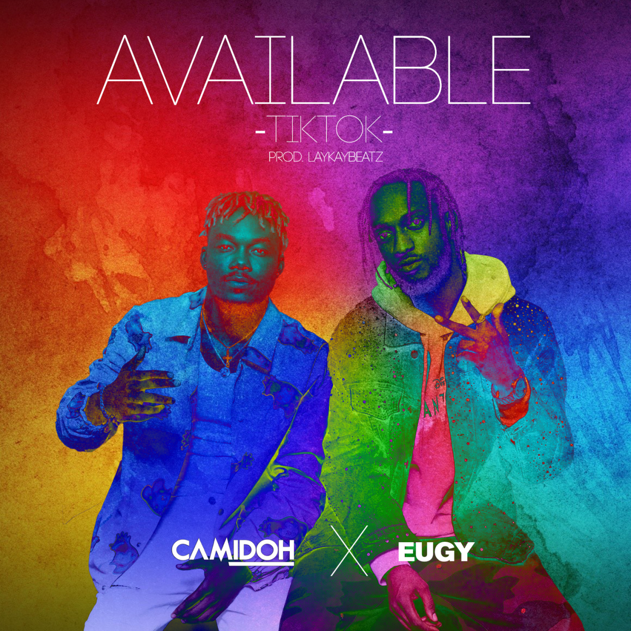 Camidoh Ft. Eugy - Available