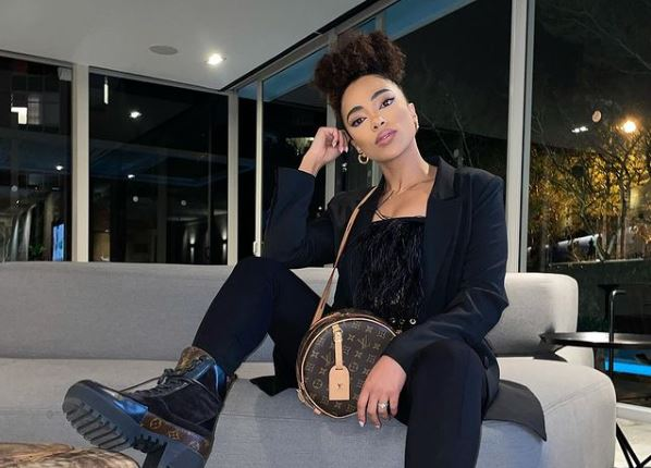 Amanda du-Pont, Somizi and other celebs condemn brutality in eSwatini