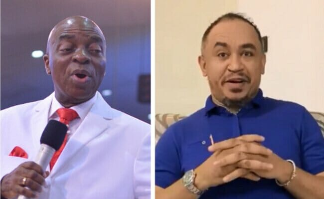 The only thing Christ dismissed for being fruitless was a tree, don't be deceived – Daddy Freeze