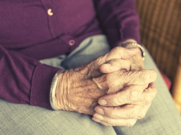 78-year-old gogo dies after being raped