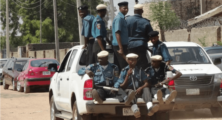 Pharmacist arrested for taking young woman to his house in Kano