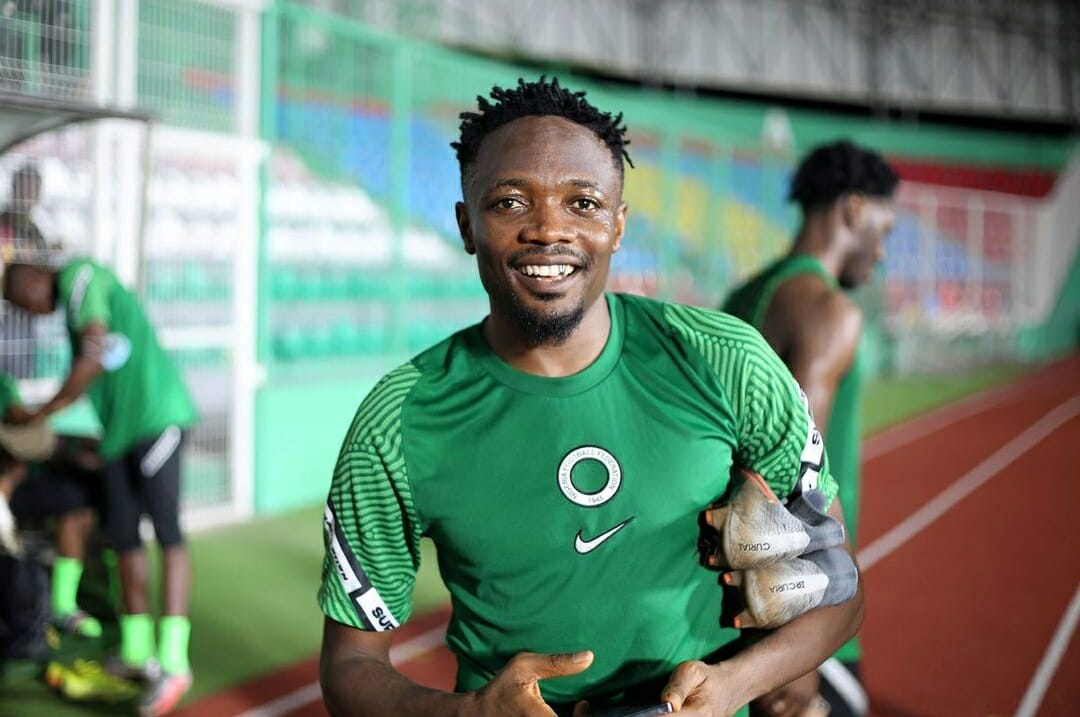 Ahmed Musa leaves Kano Pillars to join new club