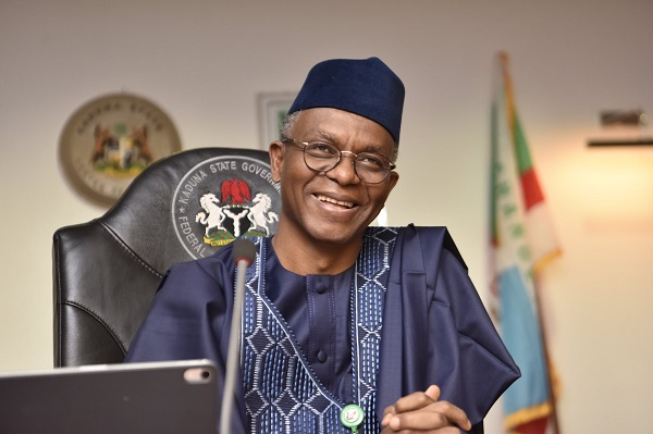 2023 Election: El-Rufai speaks on ambition, says presidency stressful for 62-year-old