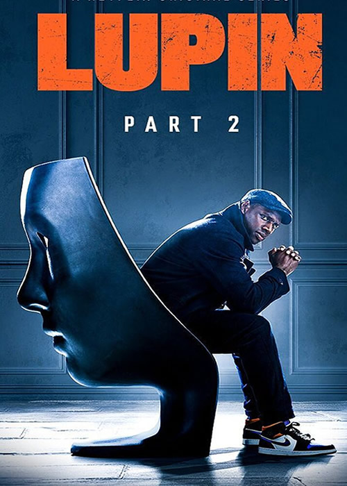 Download: Lupin (Tv Series) Complete Season 2