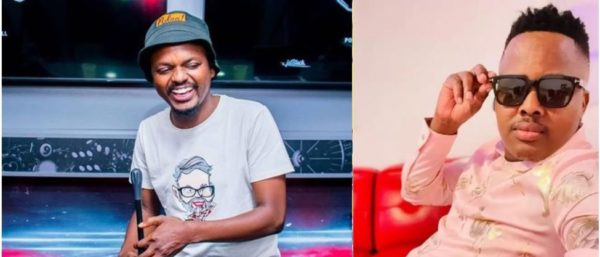 Mac G to host Khuzani on 'Podcast and Chill'