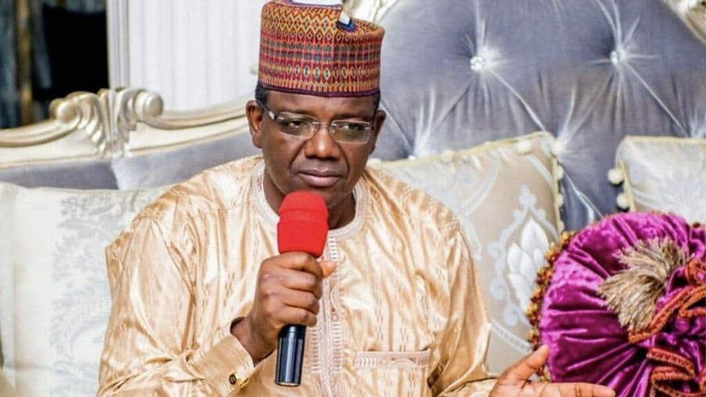 Matawalle: Northern leaders filled with deceit, oppression
