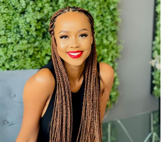 Ntando Duma gets cancelled for disrespecting an old woman (Video)