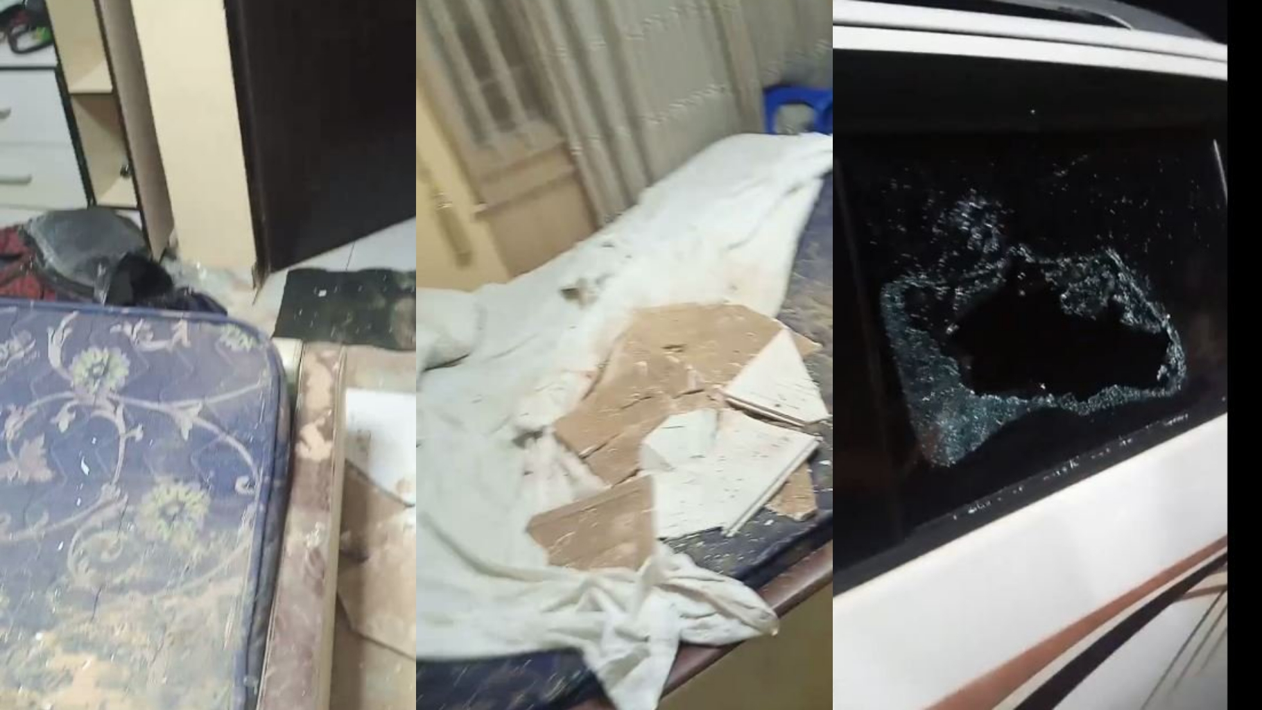 BREAKING: Two killed, many abducted in attack on Sunday Igboho's house – Aide