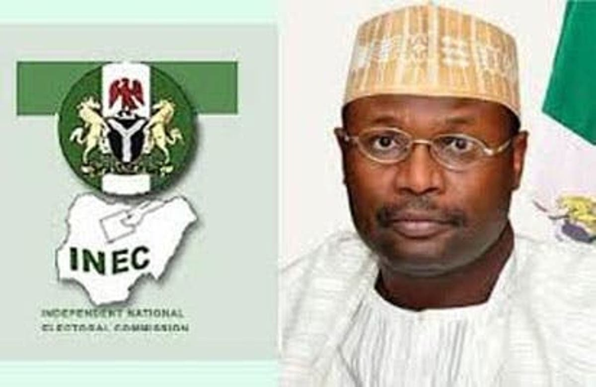 INEC speaks on Anambra guber poll, says candidates can only be replaced based on court order