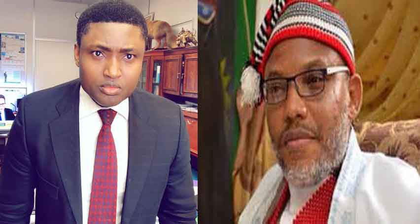 Facebook restricts IPOB's new page