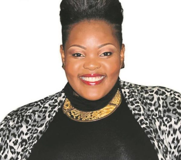 Here's actress Sindi Buthelezi's cause of death