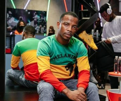 Zakes Bantwini calls on presidency to make him the Minister of Arts and Culture