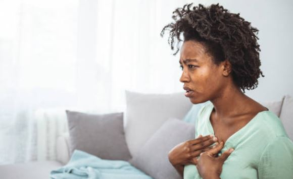 5 surprising causes of breathing problems!