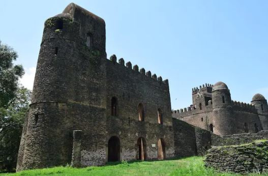 10 best castle in Africa that you should know