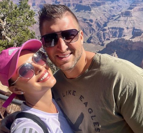 Demi-Leigh and hubby, Tim launch new jewelry line