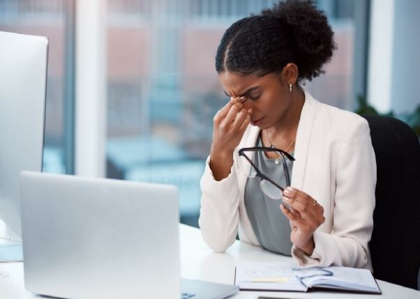 7 warning signs entrepreneurship is not for you