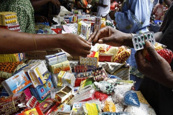 Ondo seals seven pharmaceutical stores for selling tramadol, expired drugs