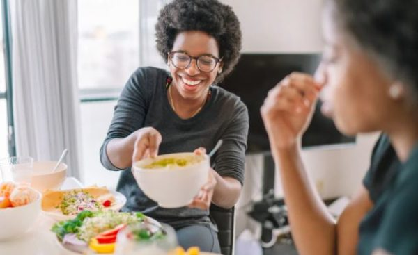 How to choose the right food for a healthy skin