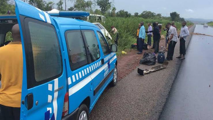 I4 die in Osun auto accident