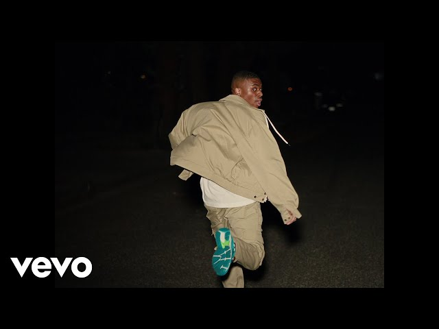 Vince Staples - ARE YOU WITH THAT?
