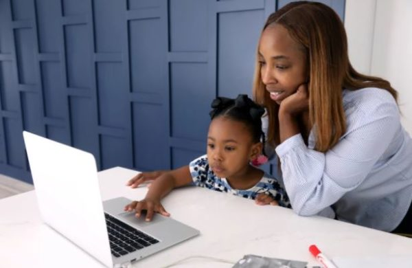 3 ways parents can improve virtual learning for kids