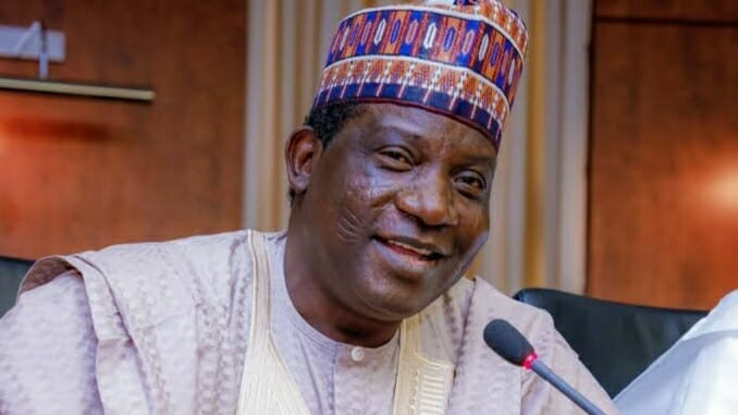 Plateau killings: Be ruthless with criminals, Lalong tells security agencies