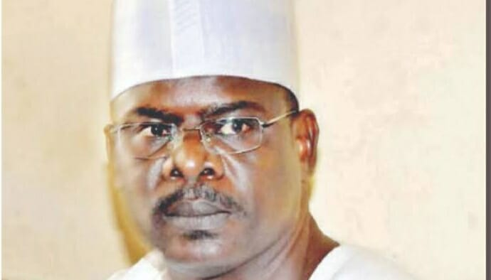 Do not pamper repentant insurgents, Ndume tells troops