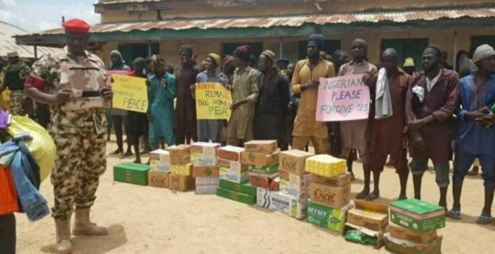 It'll be difficult to accept repentant Boko Haram members in our communities – Shehu of Borno