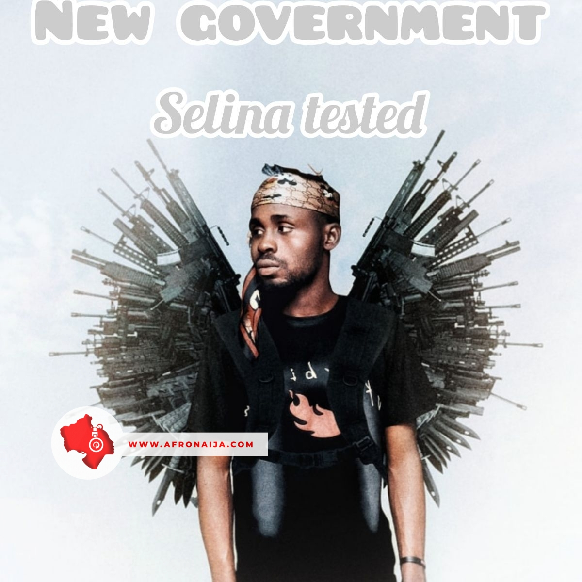 New Government - Selina Tested Mp3