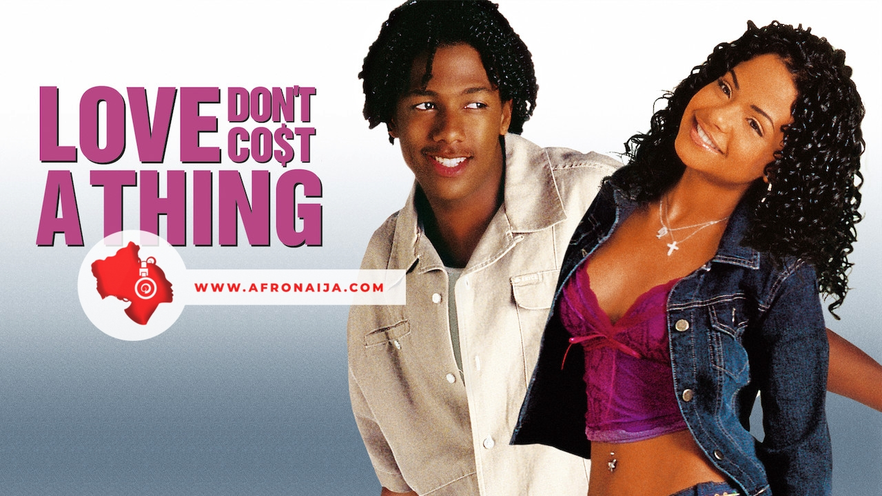 Love Don't Cost a Thing (2003) Hollywood Movie