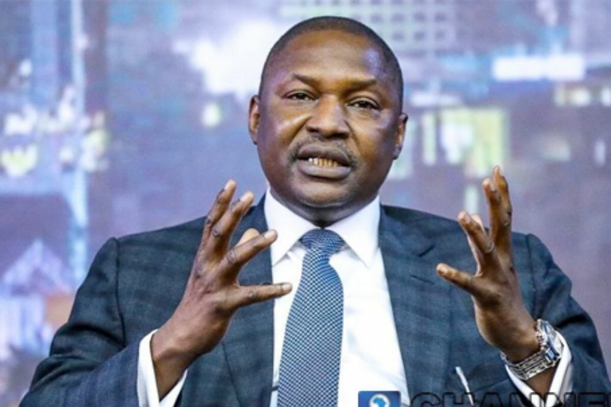 Use of recovered loot subject to international agreements, says Malami