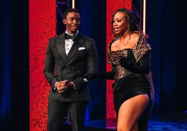 Check out Bontle Modiselle's breath-taking host looks for SAMA 2021 (Photos)