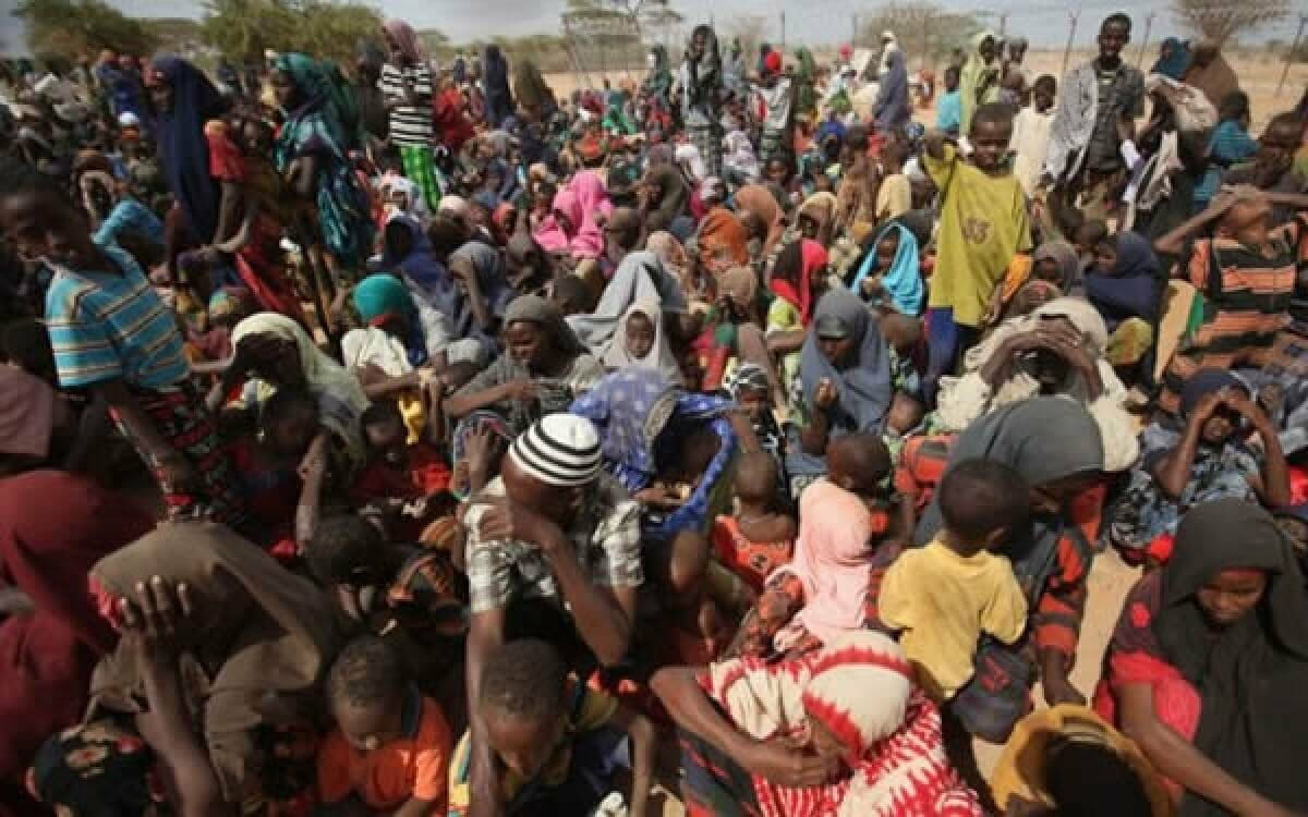 IDPs angry as Borno govt plans reintegration of 1,000 'repentant' Boko Haram fighters