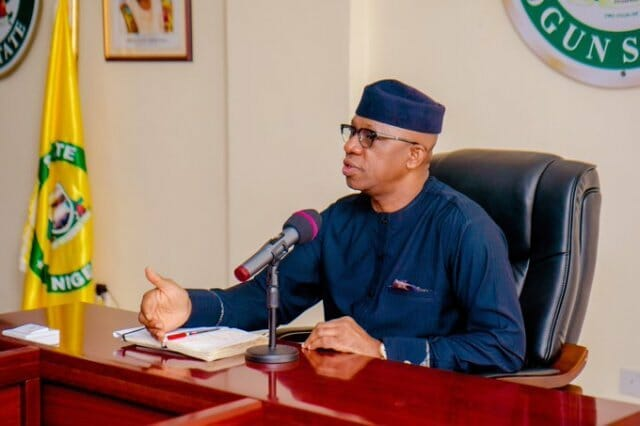 Kidnapping, cultism biggest security challenges in Ogun – Abiodun