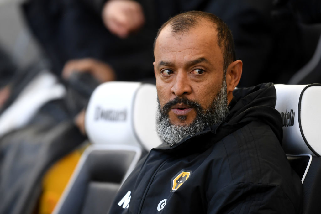 Early insight into Nuno's Spurs: 'Calming effect' hailed but Portuguese 'distant and uncommunicative' away from training