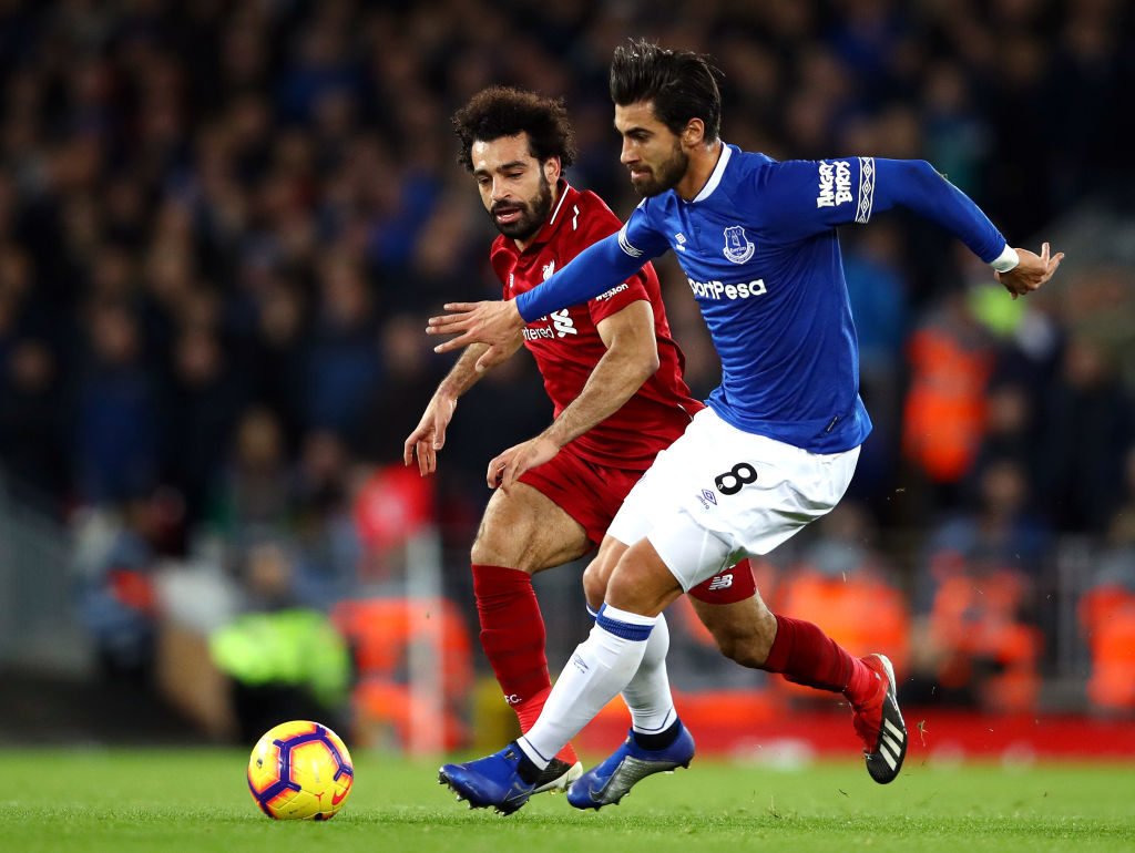 Everton transfer news: Correa looking for move, Richarlison not joining Madrid & Andre Gomes could leave