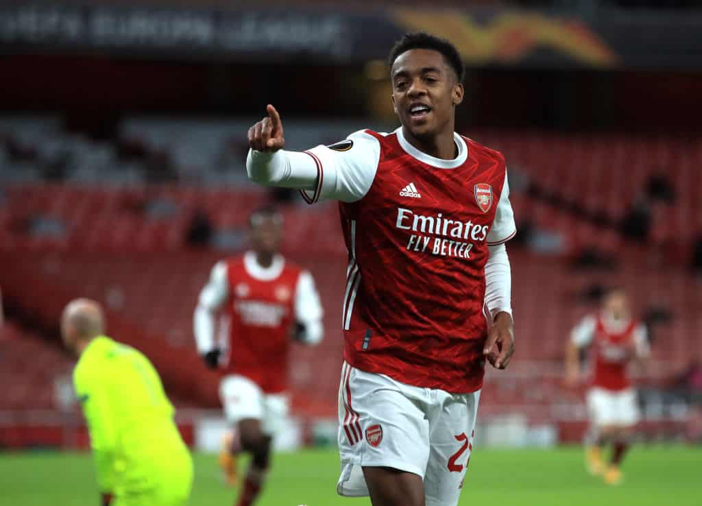 Newcastle midfielder Joe Willock opens up about racist abuse on social media