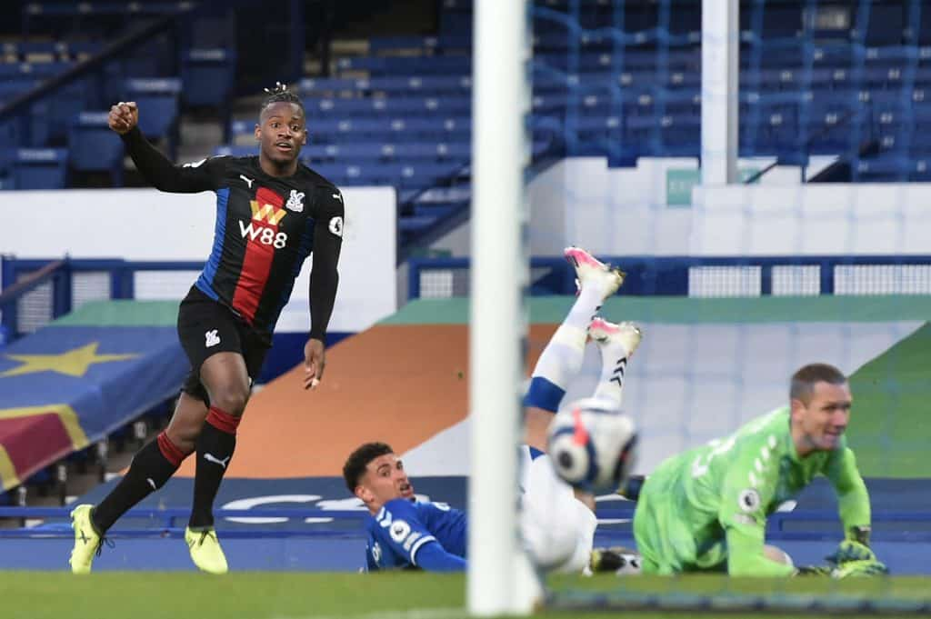 Michy Batshuayi appears to confirm Chelsea departure, as 2 Blues full-backs inch towards exit door
