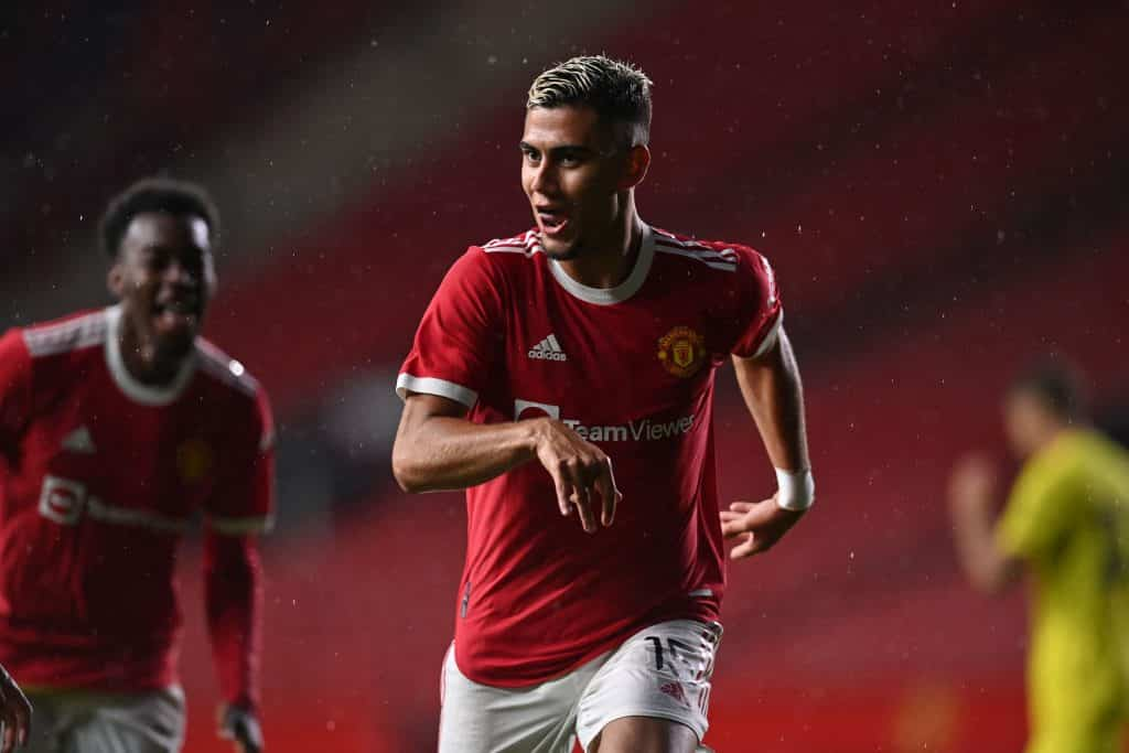 Manchester United hopeful of having Aaron Wan-Bissaka available for the start of the new season despite injury