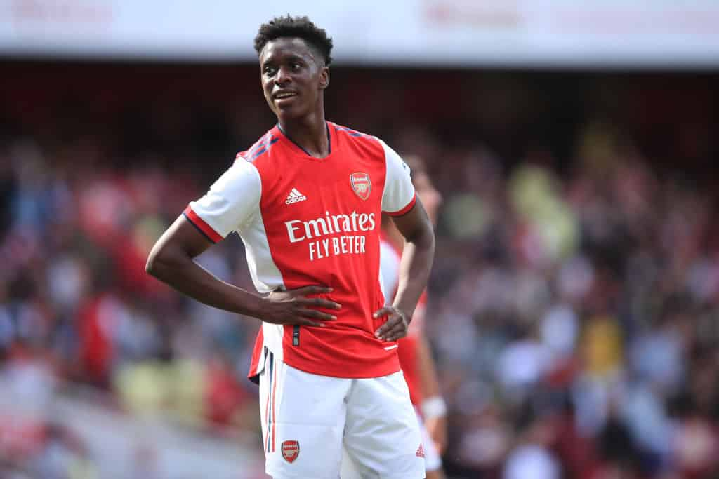How Arsenal could line up against Brentford in Premier League curtain raiser.