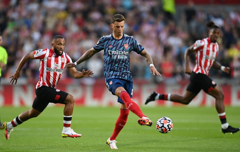 Arsenal crash to a 2-0 opening night defeat at newly promoted Brentford