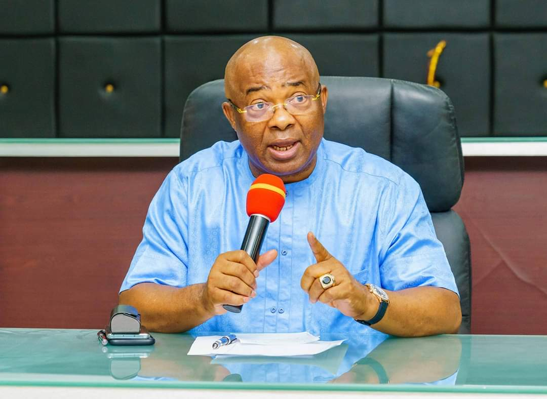 Imo assembly opposes Uzodimma on anti-grazing law
