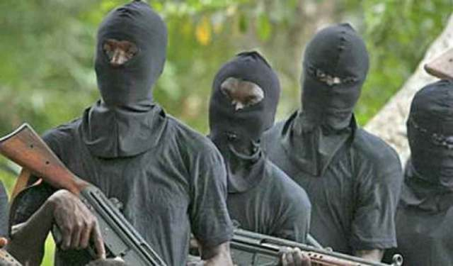 BREAKING: Bandits attack NDA, kill two officers, abduct four