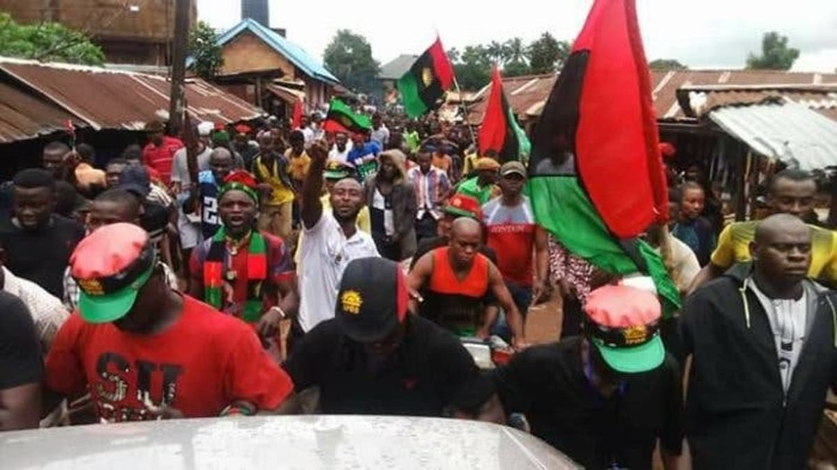 IPOB denies involvement in killing of Imo oil workers