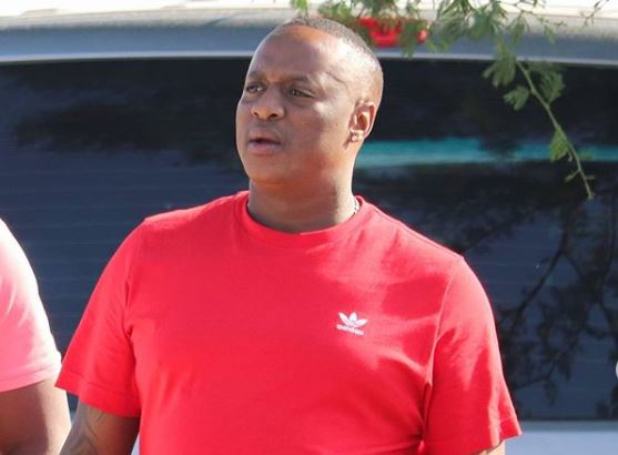 """""""Laying my paps to rest"""" – Jub Jubsays at Tshepo Tshola's funeral"""