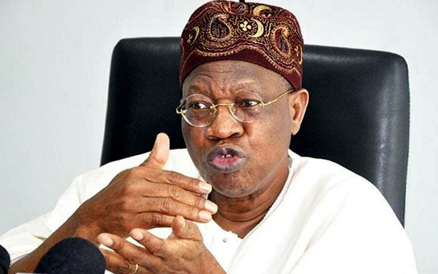 Buhari is not the only head of state that have gone abroad for treatment, says Lai