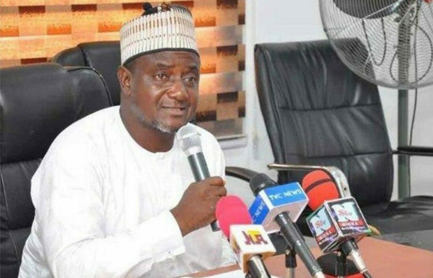 Why bandits abducted me – Niger commissioner