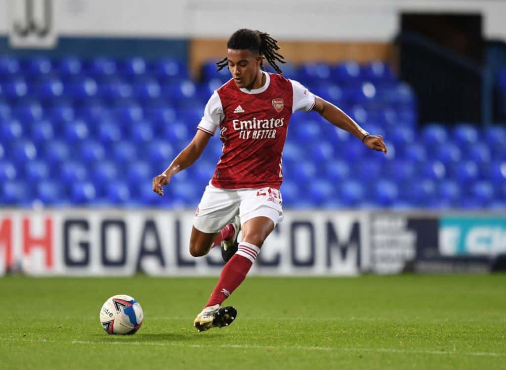 Arsenal's woes mount further as ex-Gunners talent nets hat-trick in West Ham drubbing of club's U23s