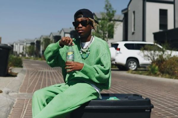 Uncle Vinny bags new deal with Sprite