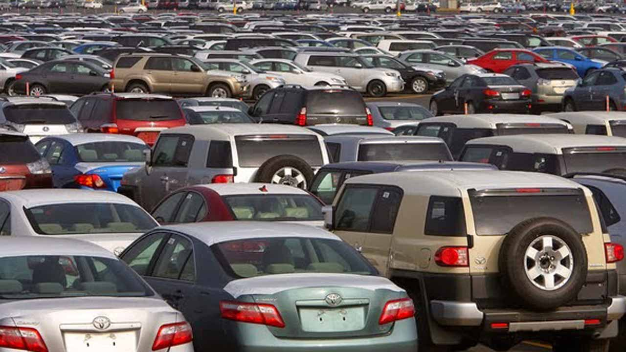 Nigeria is the hub of stolen cars – Finance Minister, Ahmed Zainab